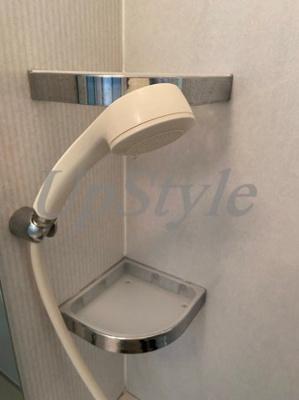 【浴室】ヴィスタ上野桜木