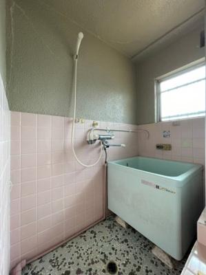 【浴室】ミノルマンション