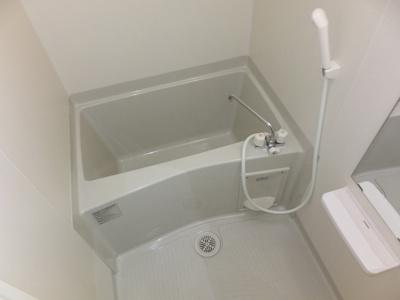 【浴室】ソレイユA