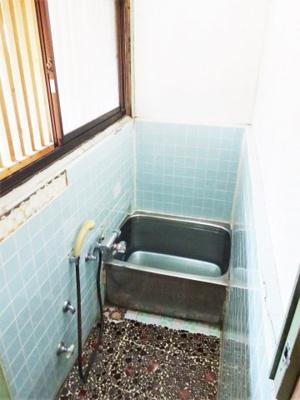 浴室(建物1)
