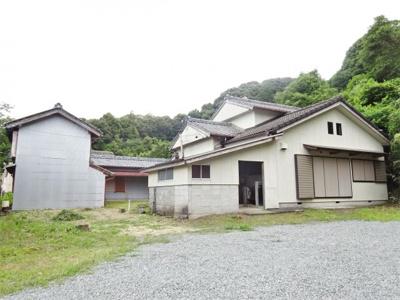 外観(建物1)