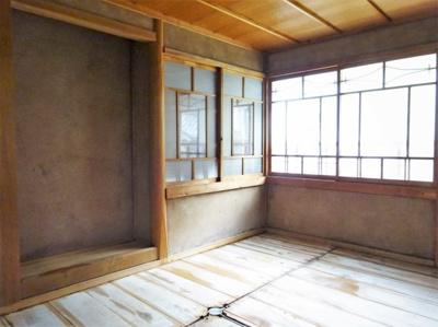 和室(建物2)