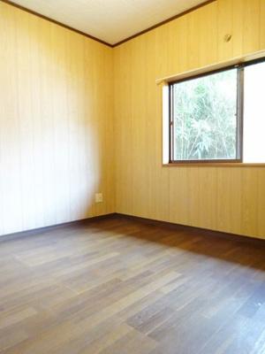 洋室(建物1)