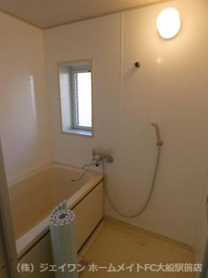 【浴室】シャレー杉山