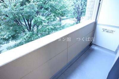 【バルコニー】Arcadia TSUKUBA(アルカディア ツクバ)
