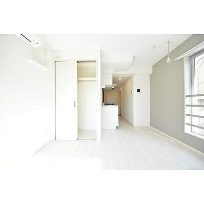 【洋室】クオリア渋谷本町