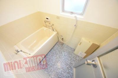 【浴室】メゾン堀池