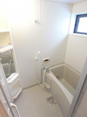 【浴室】トレビナ城木