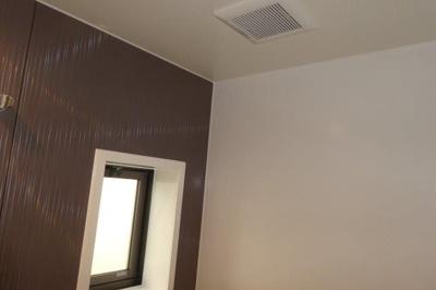 【浴室】メテオールA