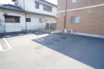 【駐車場】ルミエールコート