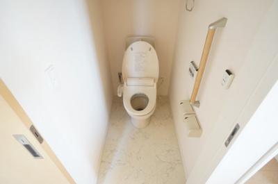 【トイレ】ルミエールコート