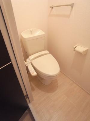 【トイレ】グランディールA