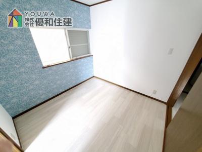 【洋室】神戸市垂水区歌敷山2丁目 中古戸建