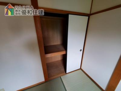 【和室】神戸市垂水区歌敷山2丁目 中古戸建