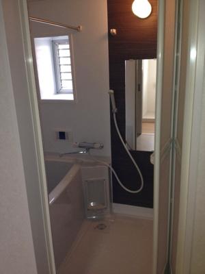 【浴室】カサフォルチュナ