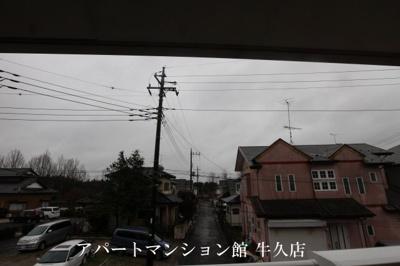 【展望】ブルーラグーン