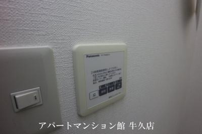 【設備】ブルーラグーン