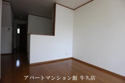 【居間・リビング】ブルーラグーン