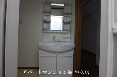 【独立洗面台】ブルーラグーン