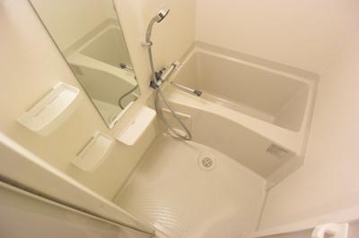 【浴室】プレサンス天神橋スカイル