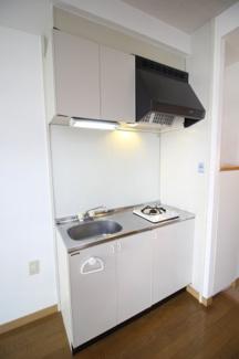 【キッチン】セルフィーユ六甲