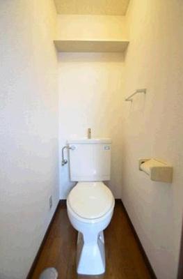 【トイレ】ホワイト・ストーン