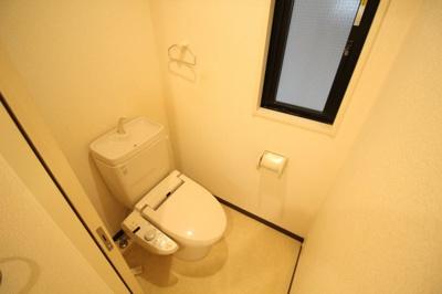 【トイレ】スマイルコート王子公園