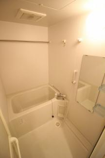 【浴室】スマイルコート王子公園