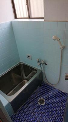 【浴室】大原野北春日町