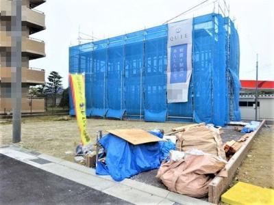 【外観】神戸市垂水区青山台5丁目 6号棟 新築戸建