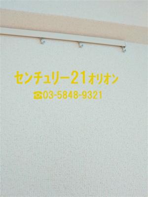 【設備】ミラグレイス練馬(ネリマ)