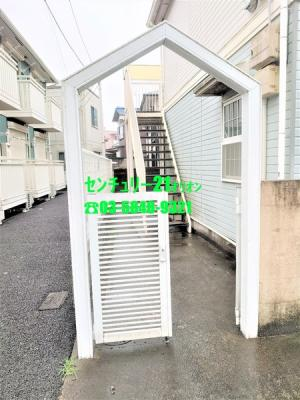 【エントランス】Maison桜台(メゾンサクラダイ)