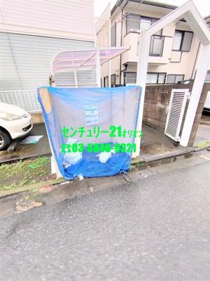 【その他共用部分】Maison桜台(メゾンサクラダイ)