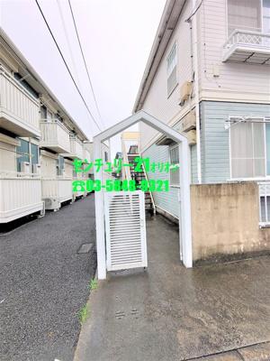 【エントランス】Maison(メゾン)桜台