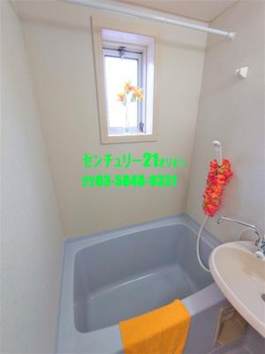 【浴室】Maison桜台(メゾンサクラダイ)