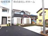 現地写真掲載 新築 高崎市剣崎町KK5-2 の画像