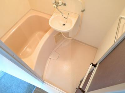 【浴室】エトワール田中