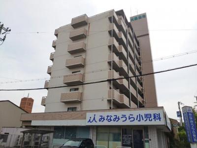 【外観】バルカン富田林