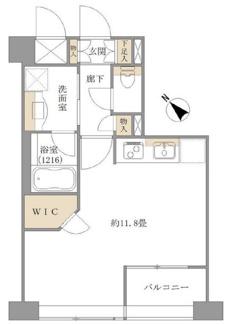 目白駅すぐの便利なマンション。眺望良好な8階のお住まいです!