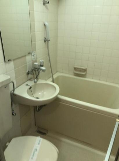 【浴室】セザール池袋要町
