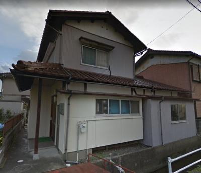 【外観】三ツ矢元町貸家