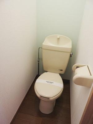 【トイレ】ウィング堺