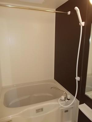 【浴室】フロレスタ プリマヴェーラ