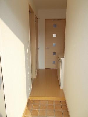 【玄関】フロレスタ プリマヴェーラ