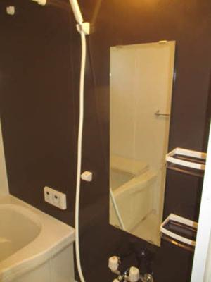 【浴室】シャーメゾン77
