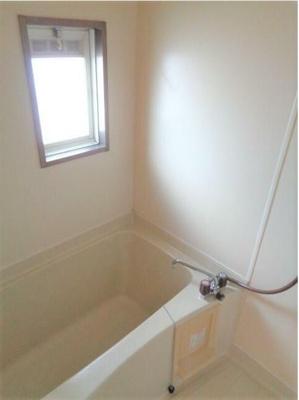 【浴室】ダリアMアパートメント
