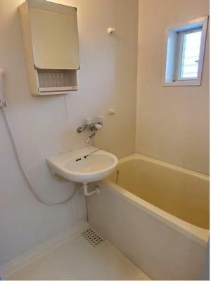 【浴室】第1NKハイツ