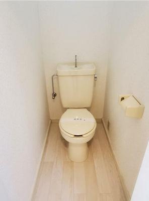 【トイレ】第1NKハイツ