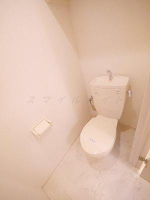 【トイレ】アムールR1