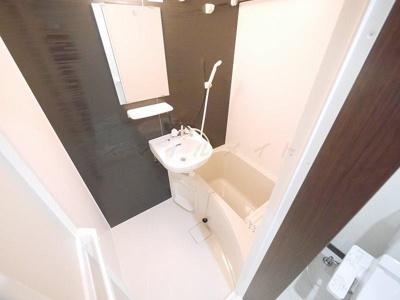 【浴室】エバグリーン